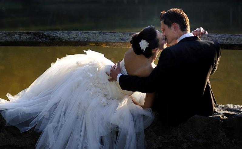 Bauernhof Hochzeit_