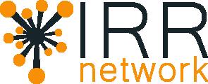 IRR Network - Logo 2