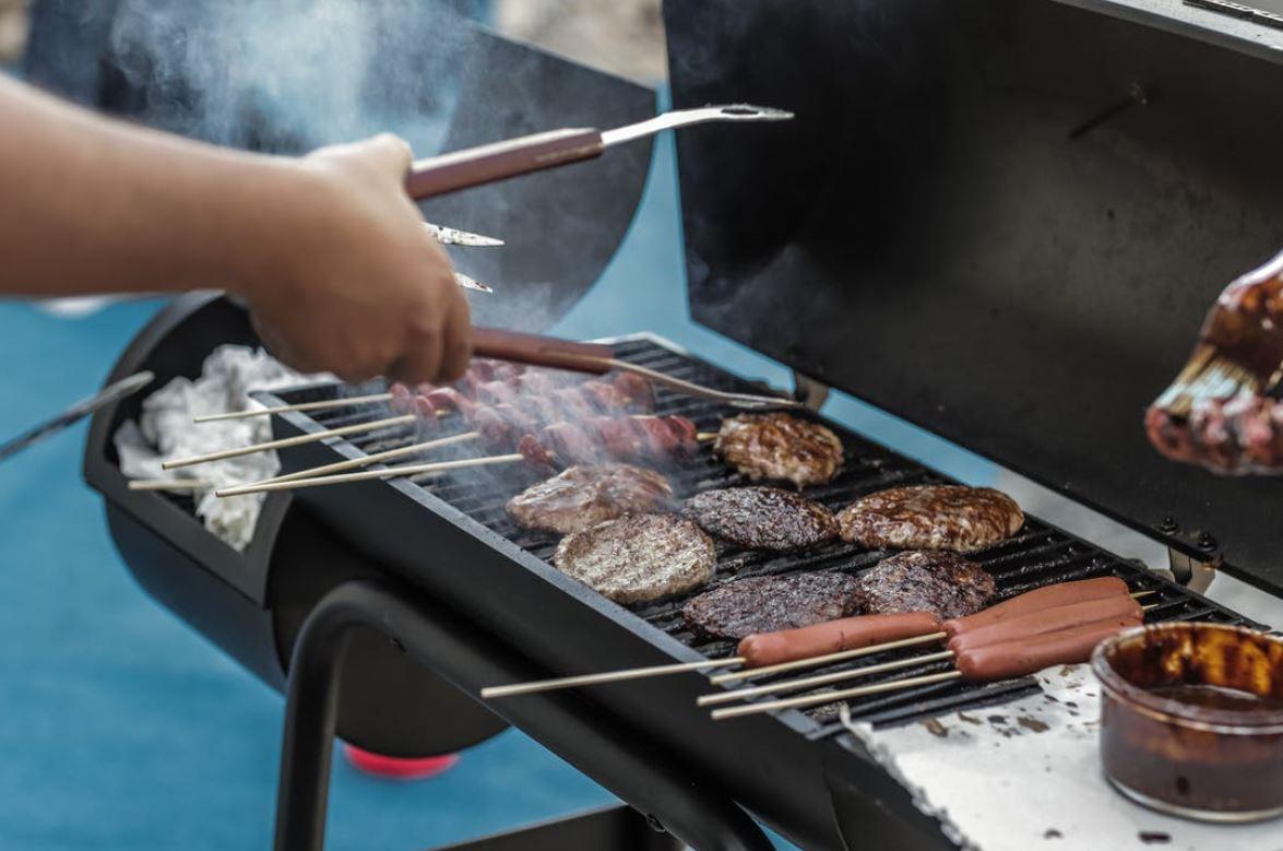 Grillspieße von spieß-grill.de